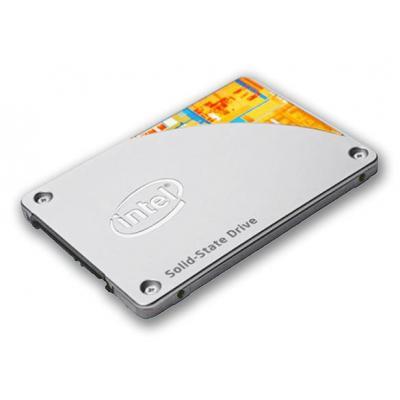 Intel SSDSC2BF480H501 SSD