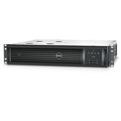 Dell UPS: Smart-UPS 1500VA - Zwart