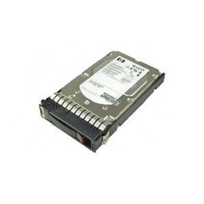 "2-power interne harde schijf: 600GB 15k RPM SAS 3.5"" HDD"