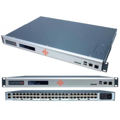 Lantronix console server: SLC 8000