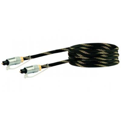 Schwaiger LWLHQ30531 fiber optic kabel