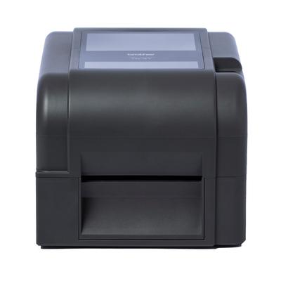 Brother 300 x 300 dpi, 127 mm/sec, Bar Code, RS-232C, USB 2.0, 10/100Base-TX, 204 x 177.5 x 280 mm, 2.5 kg .....
