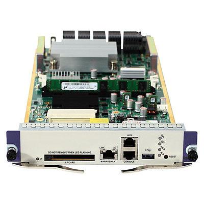 Hewlett Packard Enterprise HSR6800 RSE-X2 Router Main Processing Unit Switchcompnent