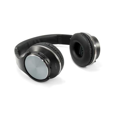 Conceptronic CHSPBTNFCSPKB Headset - Zwart