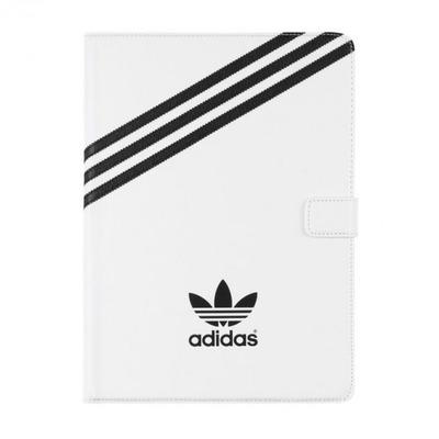 Adidas BXAD1311 Tablet case - Zwart, Wit