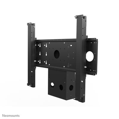 "Neomounts by Newstar adapter voor MS Hub 85"" Muur & plafond bevestigings accessoire - Zwart"