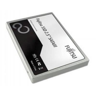 "Fujitsu 256GB SATA3 6.35 cm (2.5"") SSD"