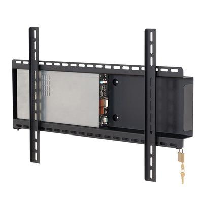 Hagor PLW PC 75 Monitorarm - Zwart