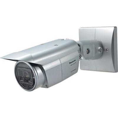 Panasonic 1/3 MOS, 2/3 MP, 2048x1536, 30/60 fps, H.265 / H.264 / JPEG, IR LED, f9.0-21mm, F1.7, SD, IP66, NEMA .....