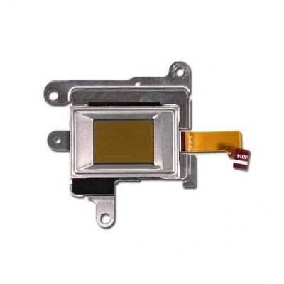 Hp notebook reserve-onderdeel: Fingerprint reader assembly (includes cable)