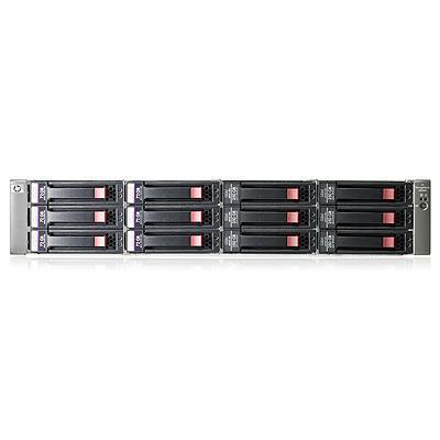 Hewlett packard enterprise SAN: StorageWorks MSA60