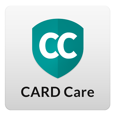 Card Services CARDCare voor iPhone X/Xs Garantie