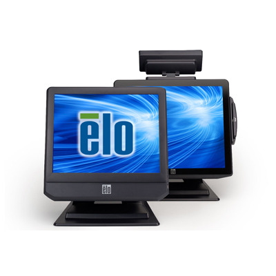 Elo Touch Solution 17B3 All-in-one pc - Grijs