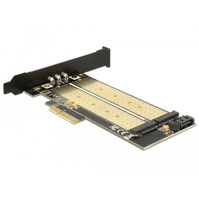 DeLOCK 89630 Interfaceadapter