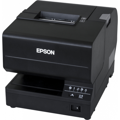 Epson TM-J7200 Inkjet printer - Zwart
