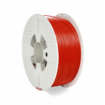 Verbatim 55053 3D printing material - Rood