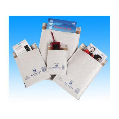 Mail Lite Luchtkussenenvelop plus S.A. H/5 ds/50 Envelopen