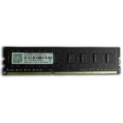 G.Skill F3-10600CL9D-16GBNT RAM-geheugen