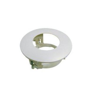 ACTi PMAX-1003 - Flush Mount Kit Beveiligingscamera bevestiging & behuizing - Wit
