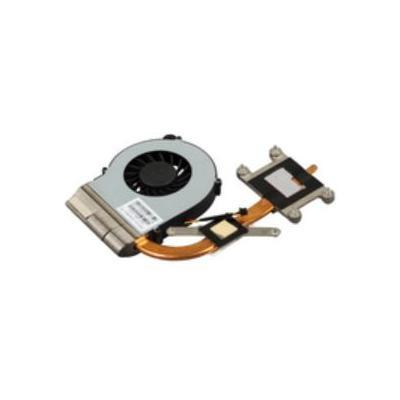 HP 597783-001 notebook reserve-onderdeel