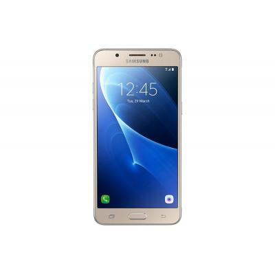 Samsung smartphone: Galaxy J5 16GB - Goud