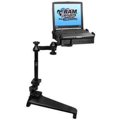 RAM Mounts RAM-VB-180-SW1 Notebooksteun - Zwart
