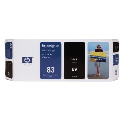 HP C4940A inktcartridge