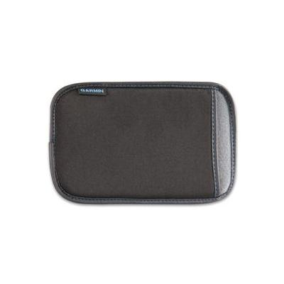 "Garmin navigator case: Universal 5"" Soft Carrying Case - Zwart"