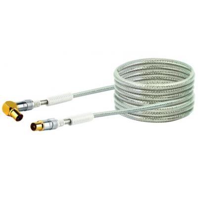 Schwaiger KVKWHD100531 coax kabel