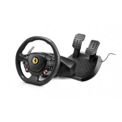 Thrustmaster game controller: T80 Ferrari 488 GTB Edition - Zwart