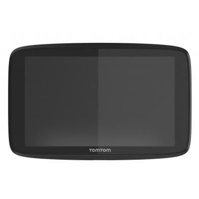 Tomtom navigatie: GO 620 - Zwart, Grijs