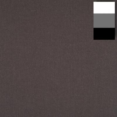 Walimex : 2.85x6m, pewter - Bruin