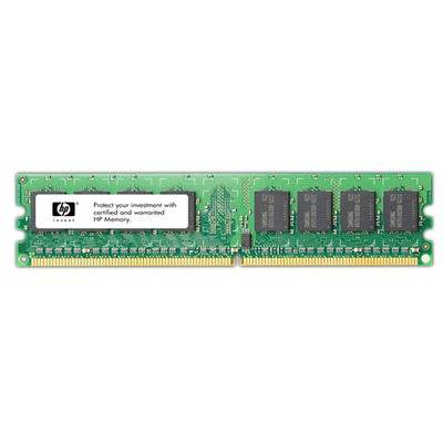 Hewlett Packard Enterprise 2GB, 667MHz, PC2-5300F-5, DDR2, dual-rank x4, 1.50V, registered, .....