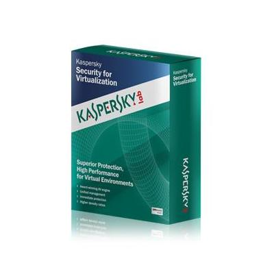 Kaspersky Lab KL4251XARTJ software