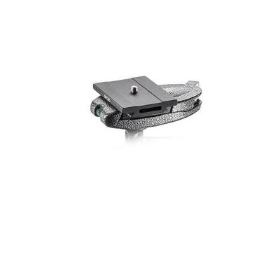 Gitzo statiefkop: Quick Release Adapter Series 3, Magnesium D Profile