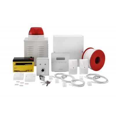 Abus alarm ringer: Terxon SX Complete Package - Wit
