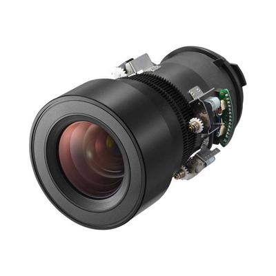 NEC NP43ZL Projectielens - Zwart