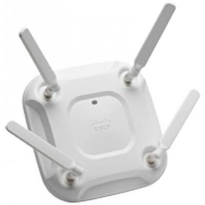 Cisco access point: Aironet 3700e - Wit