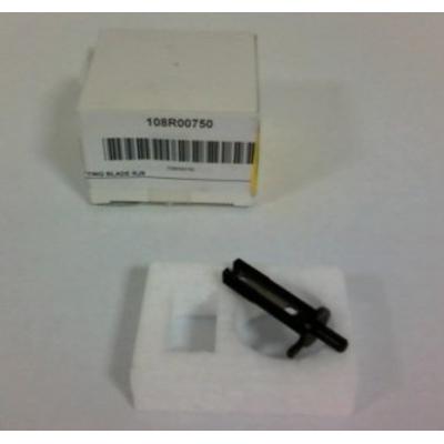Xerox printing equipment spare part: Cutter Blade - Zwart