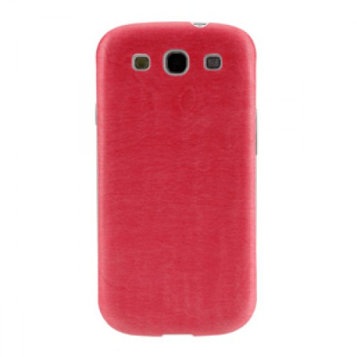 Man&Wood MSG352W Mobile phone case - Roze