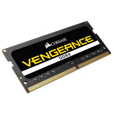 Corsair Vengeance CMSX32GX4M2A2400C16 RAM-geheugen - Zwart
