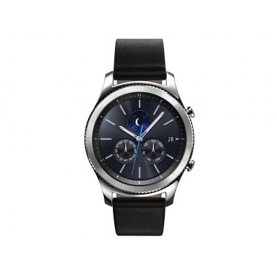 Samsung smartwatch: Gear S3 Classic Silver
