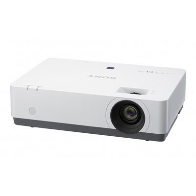 Sony VPL-EX435 Beamer - Zwart, Wit