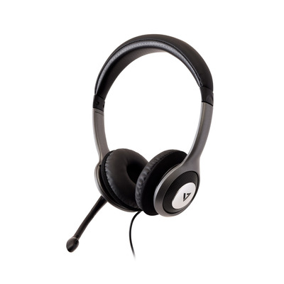 V7 HU521-2EP hoofdtelefoons