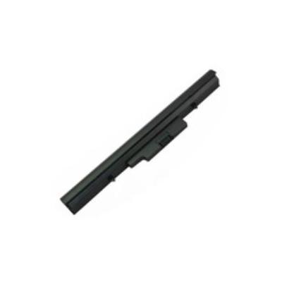 Hp batterij: Li-Ion 3000mAh - Zwart