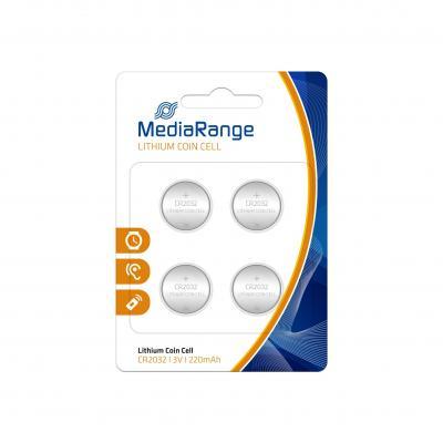 MediaRange MRBAT132 batterij