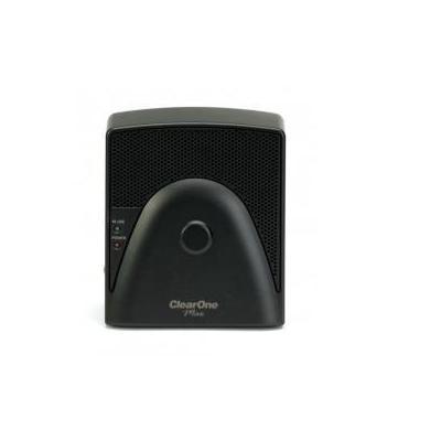 Clearone telefoonspeaker: MAX IP Expansion Base - Zwart