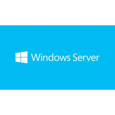 Microsoft Besturingssysteem: Windows Server Standard 2019