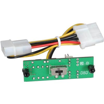Lian li cooling accessoire: PT-FN01 - Fan Speed Controller