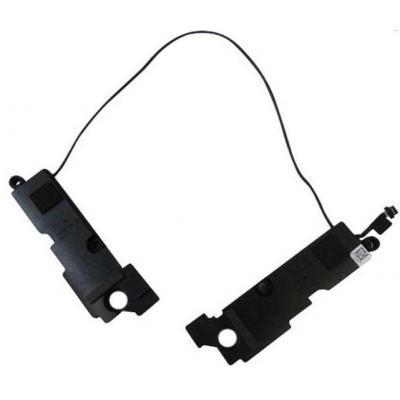 Acer Speaker Module L+R Notebook reserve-onderdeel - Zwart